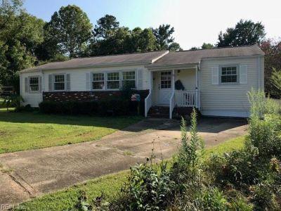 property image for 13 GWYNN Circle NEWPORT NEWS VA 23602