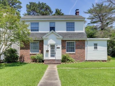 property image for 3814 High Street PORTSMOUTH VA 23707