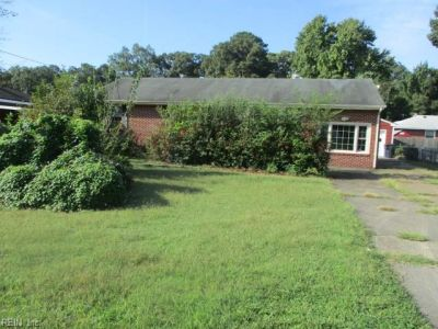 property image for 1326 Hodges Ferry Road PORTSMOUTH VA 23701