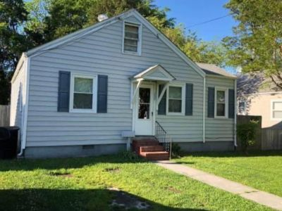 property image for 2636 Barclay Avenue PORTSMOUTH VA 23702