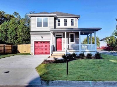 property image for 704 W Queen Street HAMPTON VA 23669