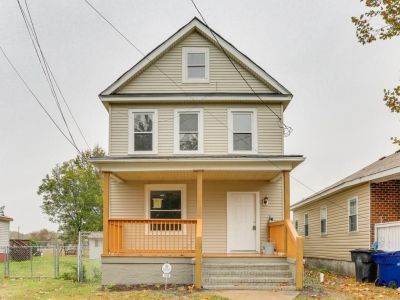 property image for 1008 Centre Avenue PORTSMOUTH VA 23704