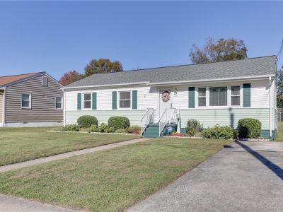 property image for 34 Ambrose Lane HAMPTON VA 23663
