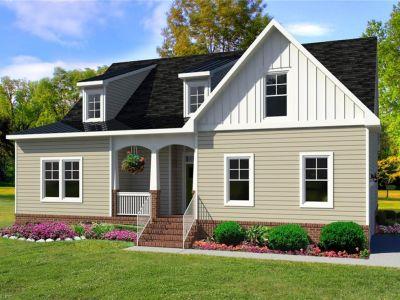 property image for 411 Kingsale Road SUFFOLK VA 23437