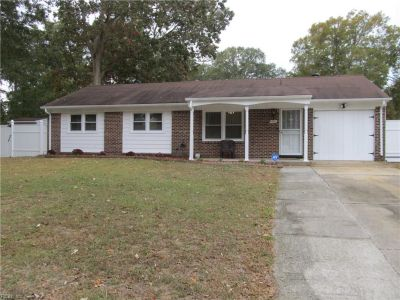 property image for 4701 Magnolia Drive SUFFOLK VA 23435