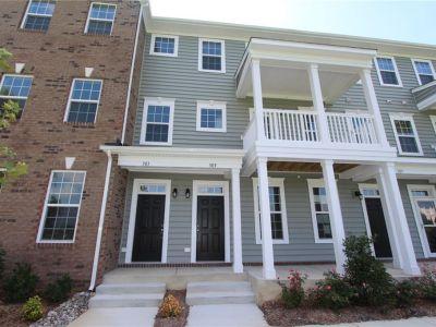 property image for 213 Waterside Drive HAMPTON VA 23666