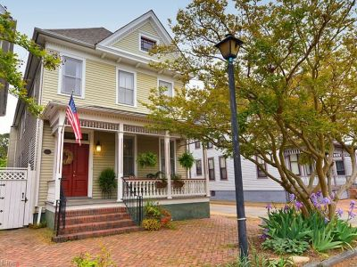 property image for 371 Washington Street PORTSMOUTH VA 23704