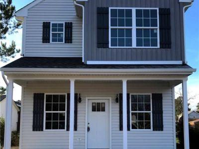 property image for 223 Woodrow Avenue SUFFOLK VA 23434