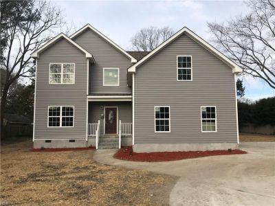 property image for 2105 Armistead Avenue HAMPTON VA 23669