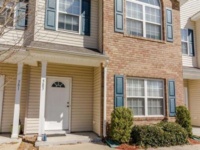 property image for 583 Old Colonial Way NEWPORT NEWS VA 23608