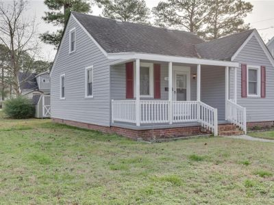 property image for 24 Gillis Road PORTSMOUTH VA 23702