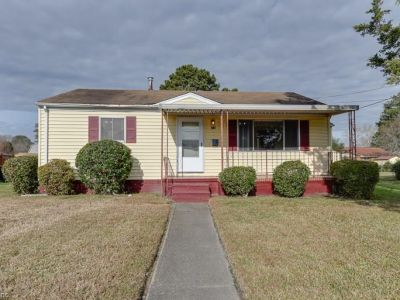 property image for 502 Avondale Road PORTSMOUTH VA 23701