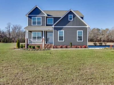 property image for 4431 Okelly Drive SUFFOLK VA 23437