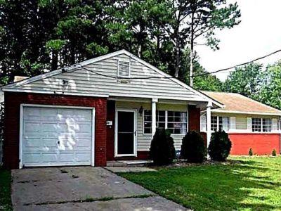 property image for 3204 Bragg Court HAMPTON VA 23666