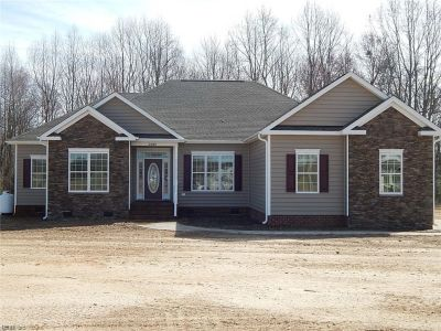 property image for 4445 Okelly Drive SUFFOLK VA 23437