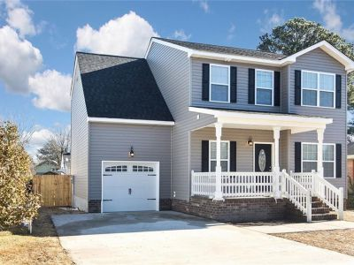 property image for 1804 Deep Creek Boulevard PORTSMOUTH VA 23704
