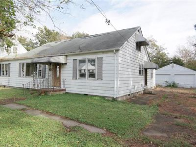 property image for 635 Douglas Avenue PORTSMOUTH VA 23707