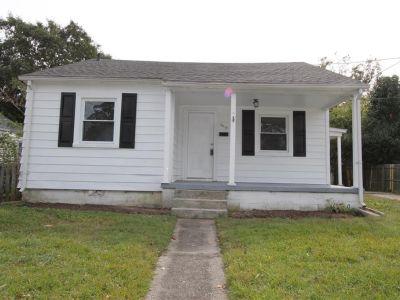 property image for 3615 King Street PORTSMOUTH VA 23707