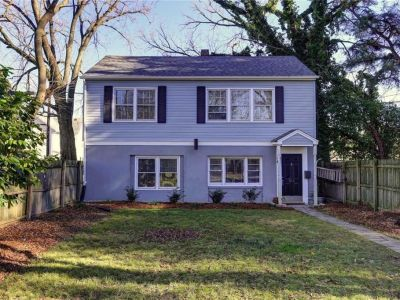 property image for 415 Mt Vernon Avenue PORTSMOUTH VA 23707