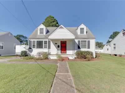 property image for 3904 Dartmouth Street PORTSMOUTH VA 23707