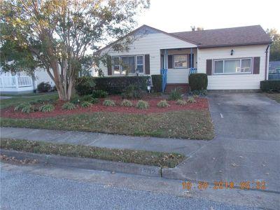 property image for 1502 Adams Circle HAMPTON VA 23663