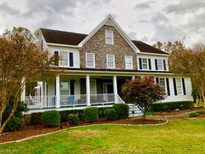 property image for 5105 Turnberry Court SUFFOLK VA 23435