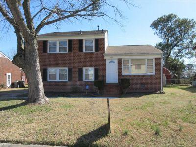 property image for 3403 Butternut Drive HAMPTON VA 23666