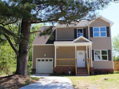 property image for 1315 Maple Avenue PORTSMOUTH VA 23704