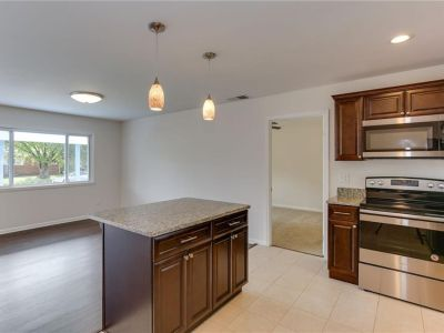 property image for 29 Granger Drive HAMPTON VA 23666