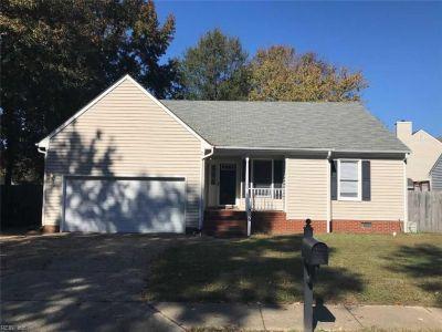property image for 706 Burton Street HAMPTON VA 23666