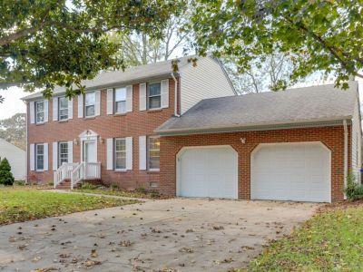 property image for 83 Springdale Drive NEWPORT NEWS VA 23608