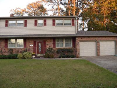 property image for 1756 Lafayette Drive HAMPTON VA 23664