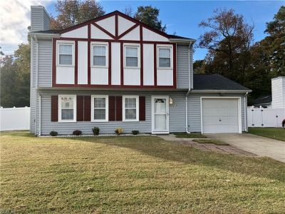 property image for 219 Eastlawn Drive HAMPTON VA 23664