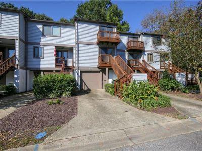 property image for 104 Mill Point Drive HAMPTON VA 23669