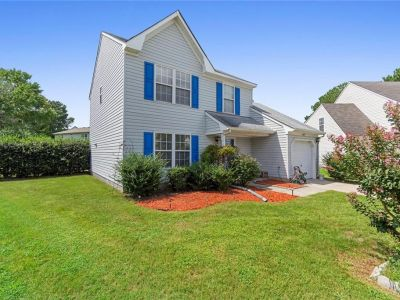 property image for 3607 Pacers Place SUFFOLK VA 23435