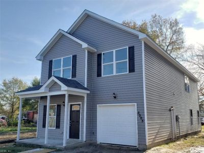 property image for 3005 Smithfield Road PORTSMOUTH VA 23702
