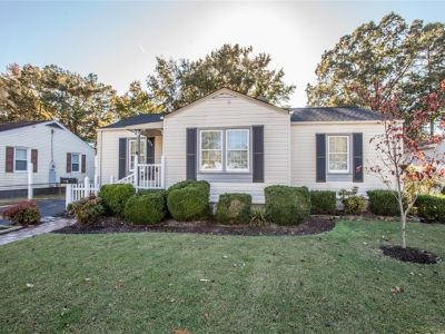 property image for 624 Willow Drive NEWPORT NEWS VA 23605