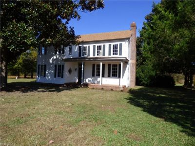 property image for 4256 Quaker Drive SUFFOLK VA 23437