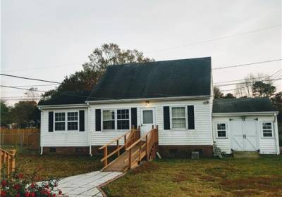 1417 Windsor Road, Chesapeake, VA 23322