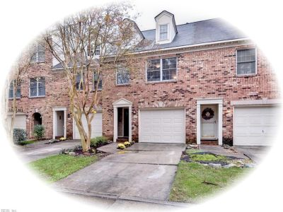 property image for 665 Todd Trail NEWPORT NEWS VA 23602