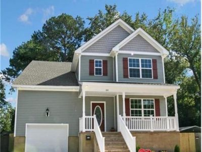 property image for 200 Beaver Lane SUFFOLK VA 23434