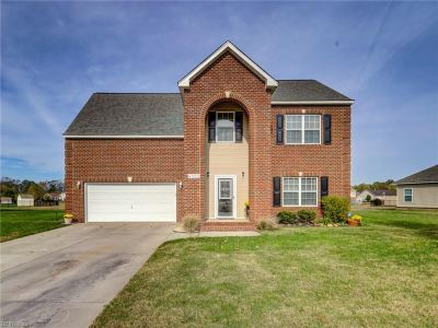 property image for 6050 Mainsail Lane SUFFOLK VA 23435