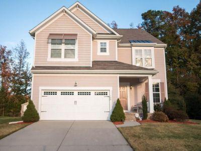 property image for 108 Beauregard Way NEWPORT NEWS VA 23603