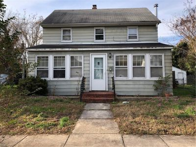 property image for 55 Gillis Road PORTSMOUTH VA 23702