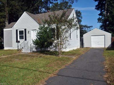 property image for 124 Fairview Circle PORTSMOUTH VA 23702