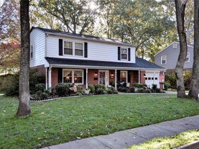 property image for 312 Beauregard Heights HAMPTON VA 23669