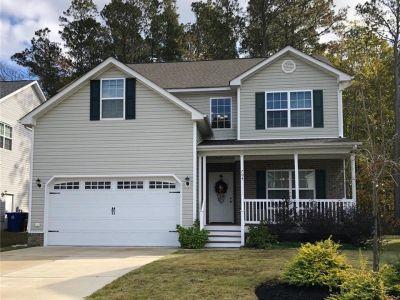 property image for 704 Cristal Drive NEWPORT NEWS VA 23608