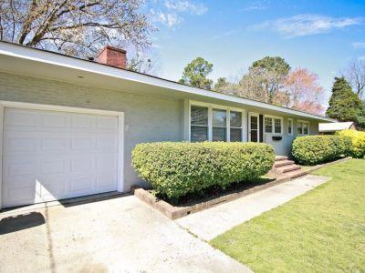 property image for 523 Lucas Creek Road NEWPORT NEWS VA 23602