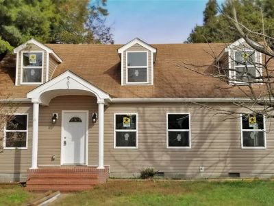property image for 903 Mercury Boulevard HAMPTON VA 23663