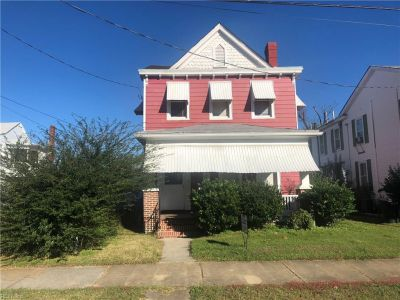 property image for 938 Holladay Street PORTSMOUTH VA 23704